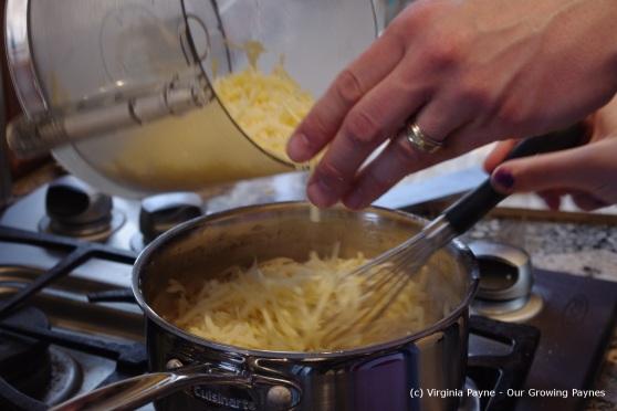 mac n cheese 10 2012