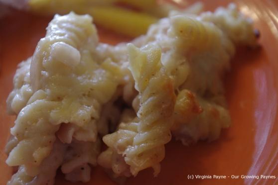 mac n cheese 14 2012