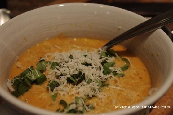 Tomato Soup 6 2013