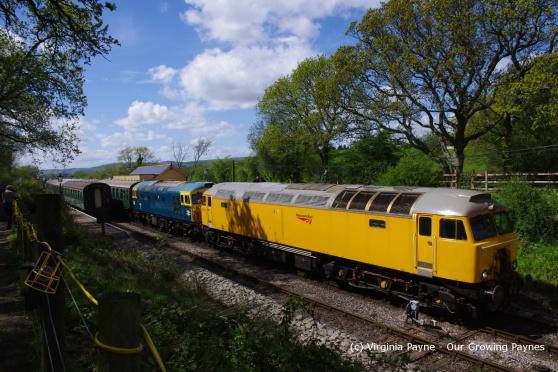 train 3 2013