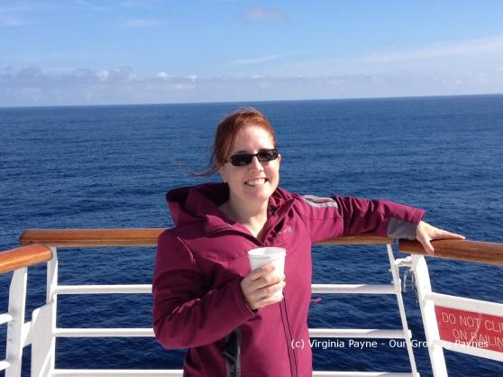 Cruise 7 2013