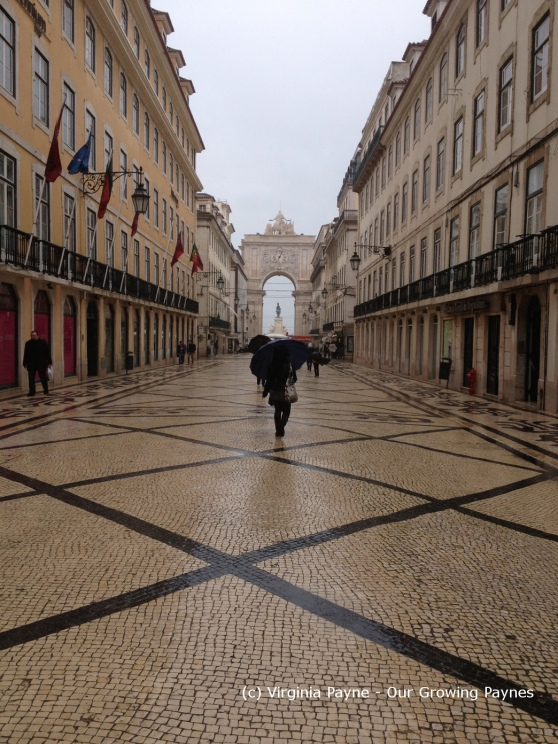 Lisbon 6 2013