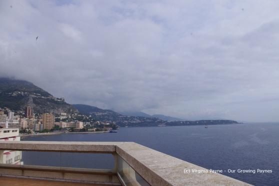 Monaco 7 2013