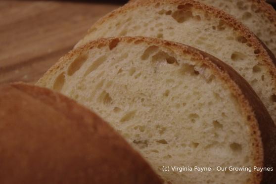 Rosemary bread 15 2014