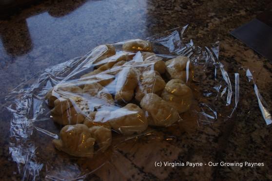 Tortillas 4 2014