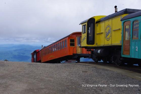 Mt Washington 14 2014