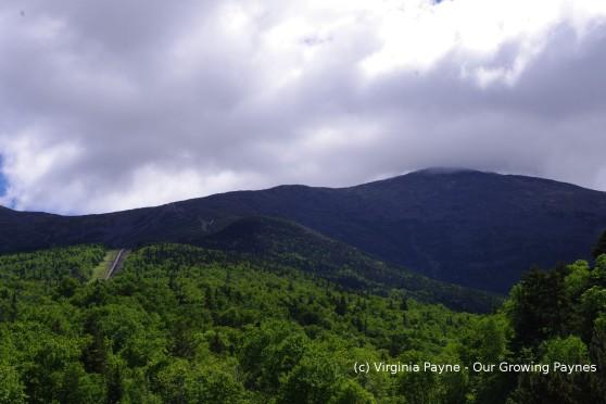 Mt Washington 4 2014