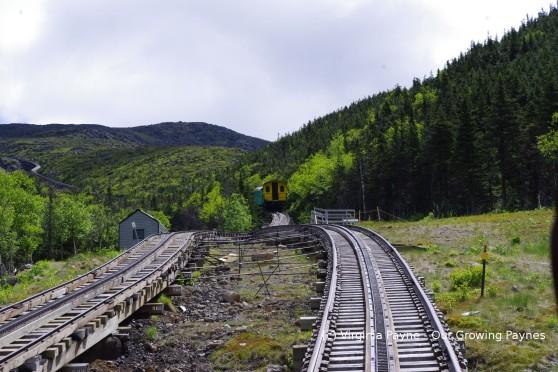 Mt Washington 7 2014
