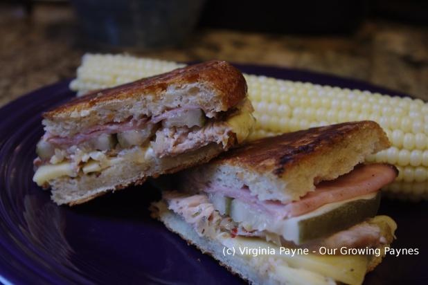 Cuban sandwiches 10 2014