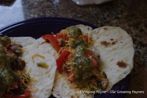 Roasted tomatillo salsa 12 2014