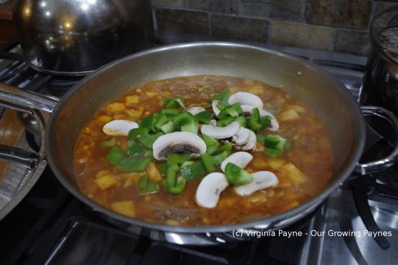 Lamb curry 3 2014