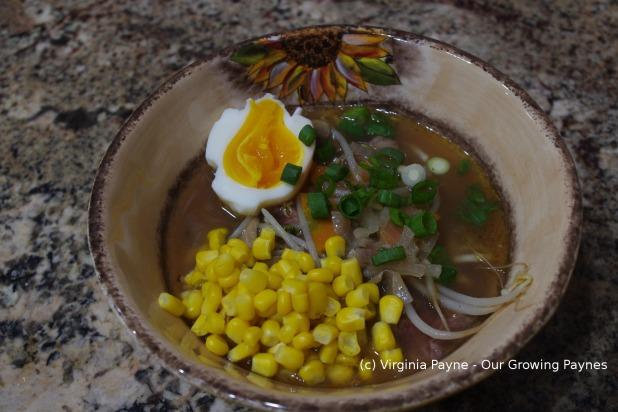 Ramen soup 5 2015