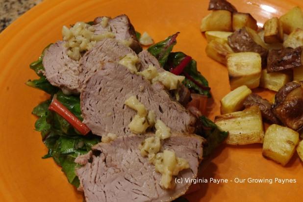 Rosemary garlic pork 5 2015
