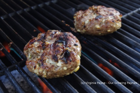 Greek lamb burgers 3 2015