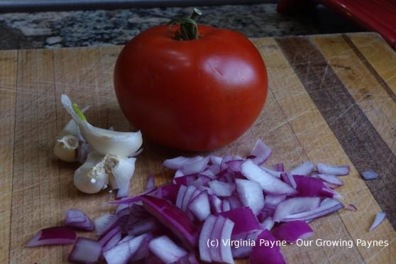 Italian salad 1 2016
