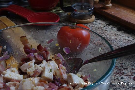 Italian salad 4 2016