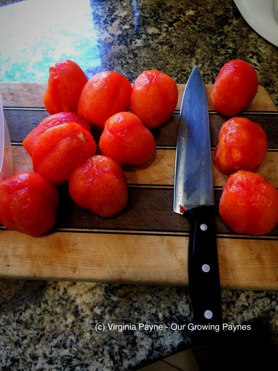 Tomato Jam 4 2017