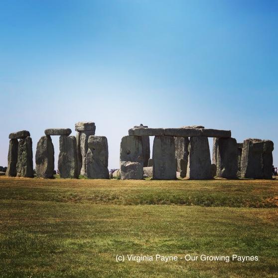 UK trip 8 2018